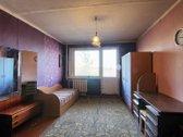 Išnuomojamas pigiai 1 kambario butas Šimšės rajone Vilniaus g. Buto bendras plotas 36 m², 3/5 aukštas, dalis baldų, reikalingas remontas, ...