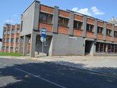 Pačiame miesto centre parduodamas pastatas -viešbutis.Administracinės patalpos,25 kambariai,kavinės patalpos,4 garažai....