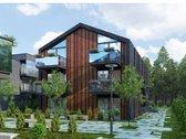 Gintarinė Kopa Akcija - nauji apartamentai