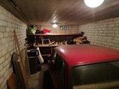 Parduodamas 17kv.m garažas ramioje