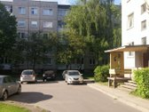 Ekonomiškas šiltas butas geroje vietoje, 2
