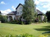 Parduodamas įrengtas 537 kv.m. namas