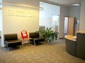 Išnuomojamos puikiai įrengtos biuro patalpos