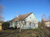 Parduodamas 170 kv.m. gyvenamas namas su