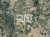 Parduodamas 5,1358 ha žemės sklypas šalia A13