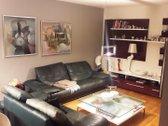Parduodu įrengtą 3 kambarių butą, Centras