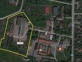 Parduodamas 1,94 hektaro komercinės