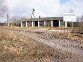 Parduodamas 1,162ha žemės sklypas Vilniaus
