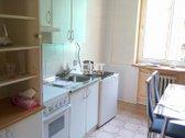 Išnuomojamas 3 kambarių butas miesto centre, Herkaus Manto g.   2 san.mazgai, židinys.  Šildymas centrinis.    Nuo rugpjūčio ...