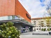 Nuomojamos naujos biuro patalpos Klaipėdos