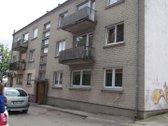 Parduodamas 2 kambarių butas Miesto Centre.