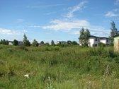Parduodamas 9 arų namų valdos žemės sklypas