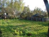 Parduodamas 9 arų sodo sklypas Salininkuose,