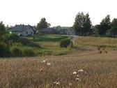 Parduodamas 2,08 ha ploto, žemės ūkio