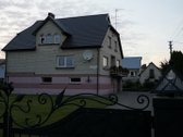 Parduodamas įrengtas mūrinis namas Tulpių