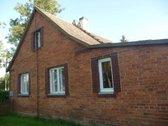 Parduodamas namas su ūkiniu pastatu, bei 12