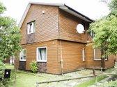 Parduodamas Kokybiškai Įrengtas Namas