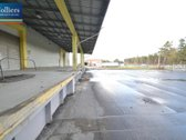 Išnuomojamos 2500 m² sandėliavimo patalpos