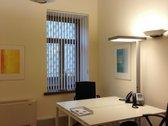 Nuomojami pilnai įrengti biurai pačiame