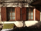 Cool bohemian flat in Uzupis - perfect for It