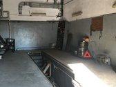 Garažas- 65,33 kv.
