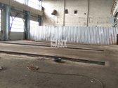 Išnuomojamos 319,6 kv.m sandėliavimo patalpos pietinėje Klaipėdos dalyje. Treji pakeliami vartai, h 4 m. Asfaltuota automobilių stovėjimo ...