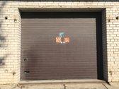 Garažas- 51,09 kv.