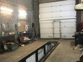 Garažas - 65,44 kv.m.
