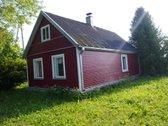 Parduodamas namas Žaliūkų km