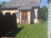 Miesto centre gyvenamąjį namą Vasario 16