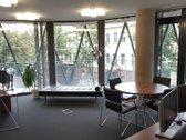 Prabangus Panoraminis biuras, kuriame galima