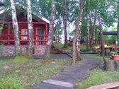Parduodama sodyba ant Siesikų ežero kranto.