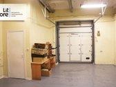 Išnuomojamos komercinės patalpos, šaldytuvai