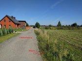Alšėnų seniūnija, Šniūrų kaimas, 2 km iki