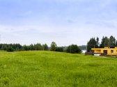 Parduodamas žemės skypas su mišku. Puikios