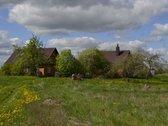 Parduodama sodyba 65 km nuo Vilniaus, Traku