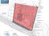 Parduodamas 5,91 ha pramoninės/komercinės (P2