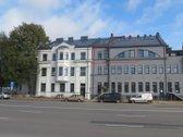 Parduodamas dalinai įrengtas, dviejų aukštų, trijų/keturių kambarių butas Centre, Karaliaus Mindaugo pr.  2017 m  rekonstruotas visas ...