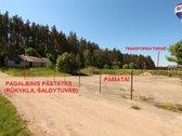 Parduodamos komercinės patalpos (ūkis) ir - nuotraukos Nr. 2