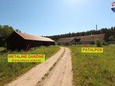 Parduodamos komercinės patalpos (ūkis) ir - nuotraukos Nr. 4