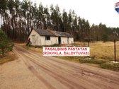 Parduodamos komercinės patalpos (ūkis) ir - nuotraukos Nr. 14