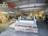 Nuomojamas sandėliavimo-gamybinės patalpos