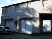 Parduodamas garažas Alytuje, Santaikos g.