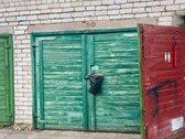 Garažas Su Duobe, 15,62 Kv. M Ploto,