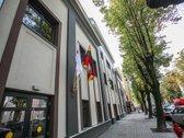 Parduodamos 52,74 kv.m patalpos išskirtiniame prabangių komercinių patalpų ir apartamentų komplekse-GEDIMINO 46, Laisvės alėjos prieigoje.  Unikalus, ...