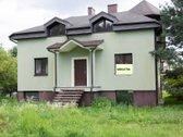 Parduodamas puikus namas, skirtas didesnei