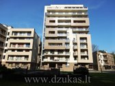 Įrengtas dviejų kambarių butas Druskininkų