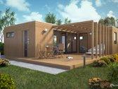 Karkasiniai,moduliniai namai,sodo nameliai