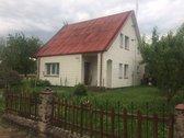 Parduodamas gyvenamasis namas Ariogaloje,