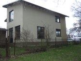 Parduodamas naujos statybos namas